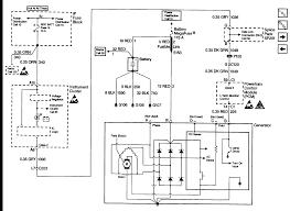 ford 3 wire alternator diagram sesapro com extraordinary carlplant