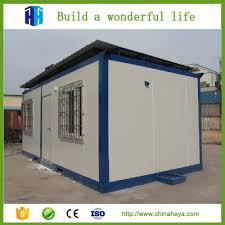 shipping container house building 20ft malaysia price quality
