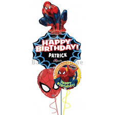 balloon delivery dc 18 dc birthday helium foil balloon delivery in