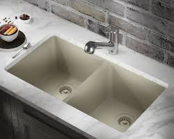 Kitchen Sinks And Faucets by Stainless Steel Sinks And Faucets For Kitchens And Baths