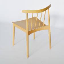 Esszimmerstuhl Poltrona Frau Andreu World Stuhl Stapelbar Smile Im Design Sortiment Midmodern