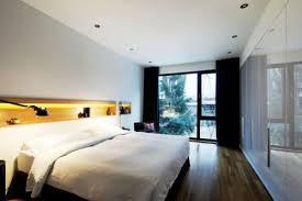 long bedroom design