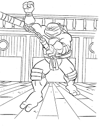 coloring pages fun ninja turtles coloring pages wade ninja