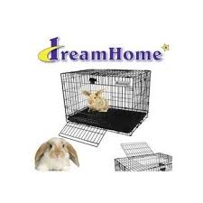 amazon pet supplies black friday amazon com midwest wabbitat folding rabbit cage collapsible