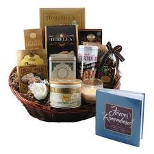 bereavement baskets best 25 sympathy gift baskets ideas on sympathy