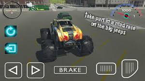 monster jam trucks list mmx mad racing truck android apps on google play