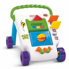 Little Tikes Lego Table Wide Tracker Activity Walker At Little Tikes