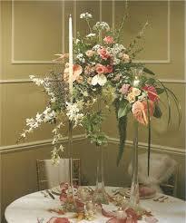 Tall Vase Centerpieces Rod For Tower Vase Arrangement