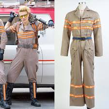 online get cheap ghostbusters costume aliexpress com