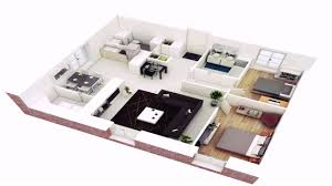 30x40 house floor plans house design plans 3d youtube