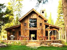 porch small log cabin floor plans rustic homes mexzhousecom home