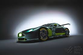 aston martin racing aston martin racing launches new gte challenger and 2016 title