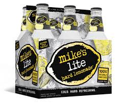 how much alcohol is in mike s hard lemonade light mike s lite hard lemonade has 50 fewer calories than original