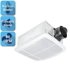 how many cfm for bathroom fan delta breez radiance series 80 cfm ceiling bathroom exhaust fan with