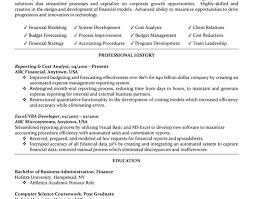 financial analyst resume exle financial analyst resume keywords krida info