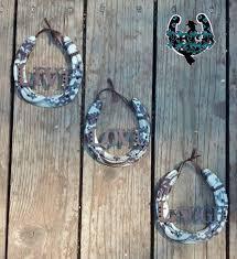 personalized horseshoe set 37 best horseshoe wall pazza cowgurl images on