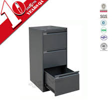 Narrow Filing Cabinet Laptop Metal Narrow 3 Drawer Pedestal Electronic Closets Cabinets