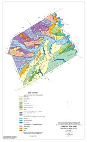 Tx County Map General Soil Map Milam County Texas The Portal To Texas History