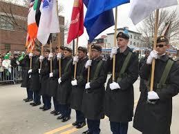 boston hosts annual st patrick u0027s day breakfast parade necn