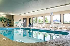 Comfort Inn Fairfield Ohio Indoor Pool Picture Of Comfort Inn Cambridge Tripadvisor
