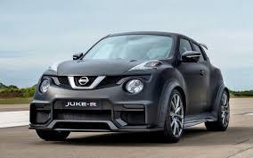 nissan juke lowering springs the motoring world
