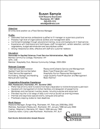 food service resume template best ideas of burger king cashier resume sle fabulous food