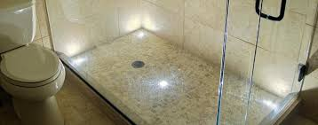 recessed shower light cover in shower light is the tile in the colored a natural stone shower