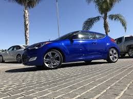 hyundai veloster hatchback 3 door in bakersfield ca for sale