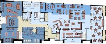 Hotel Floor Plan by Building Blueprint Maker Free Floor Plan Software Create Floor