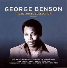 They Say The Neon Lights Are Bright On Broadway George Benson U2013 On Broadway Live Lyrics Genius Lyrics