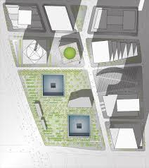 rex reveals design of perelman performing arts center at wtc in