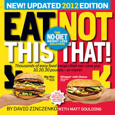 eat n eat more easy eat this not that 2012 the no diet weight loss solution david