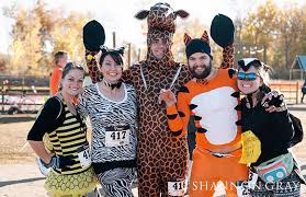 20 awesome race day costumes active