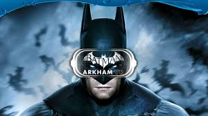 review u0027batman arkham vr u0027 playstation vr smart scary