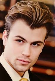180 best men u0027s hairstyles images on pinterest hairstyles men u0027s
