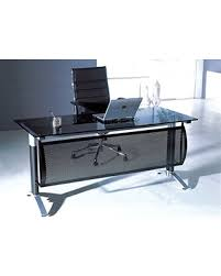glass top office desk don t miss this bargain creative images international glass
