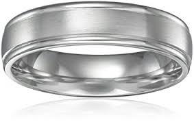 comfort fit wedding bands men s platinum comfort fit wedding band with high