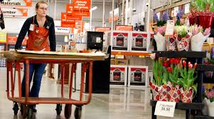 home depot hiring 80 000 seasonal workers agbeat