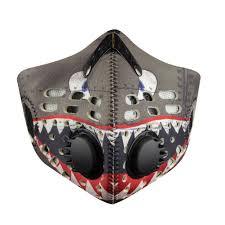 rz mask mask m1 spitfire air filtration youth protective masks