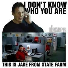 Jake From State Farm Meme - fresh 48 best jake from state farm images on pinterest wallpaper