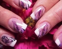 little nail designs nailspedia