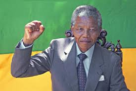 nelson mandela official biography brief biography of south african president nelson mandela