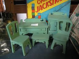 c dianne zweig kitsch u0027n stuff vintage green painted cottage