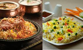 biryani cuisine hyderabadi biryani declared india s national dish foodies