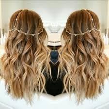 Hochsteckfrisurenen Instagram by Wedding Hair By At The Blowout Bar In Dublin Ohio