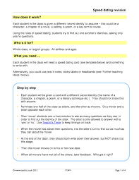 gcse revision planner template revision templates teachit english 2 preview
