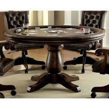 Dining Room Poker Table Poker Tables Hayneedle