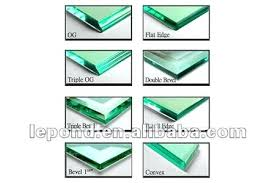 frosted tempered glass table top tempered glass table top long narrow tempered glass table top round