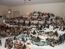 christmas villages river city villagers christmas projects rivers