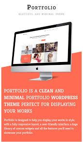 in style magazine customer service portfolio responsive wordpress portfolio theme mythemeshop